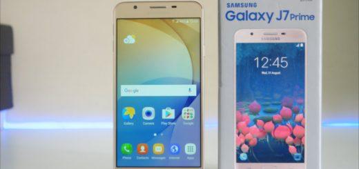Come riavviare in Download Mode il Samsung Galaxy J7 Prime