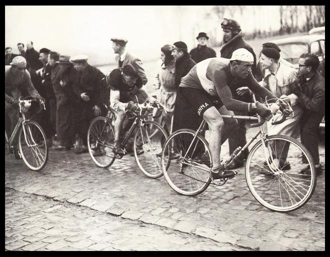 25 maggio 1913: Prende il via la prima edizione del giro delle Fiandre