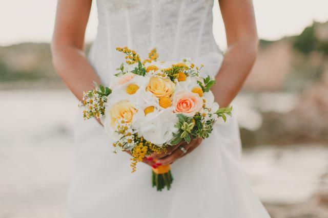 Moda Sposa 2016: i bouquet più belli