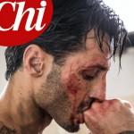 """Fabrizio Corona su Chi: """"In carcere ho resistito grazie a mio figlio"""". E su Belen dice…"""