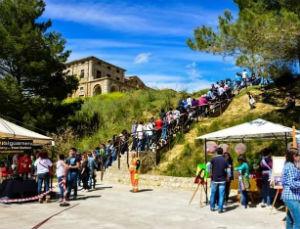 Salta l'appuntamento del 1^ maggio a Floristella, accuse del presidente della Pro Loco di...