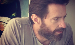 Hugh Jackman, le riprese di Wolverine 3 sono finite e lui ha deciso di… [VIDEO]