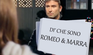 Love Virginia, actually! L'amore tra Alessandro Di Battista e il Sindaco Raggi [VIDEO]