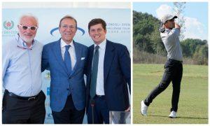 """Challenge Tour, tappa italiana al """"Terre dei Consoli"""" Golf Club"""