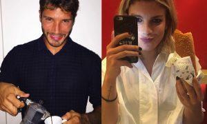 Stefano De Martino (con Maria De Filippi) al concerto di Emma Marrone: flirt confermato?