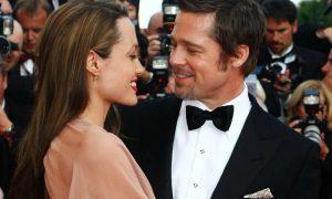 Angelina Jolie e Brad Pitt: continua la guerra mediatica