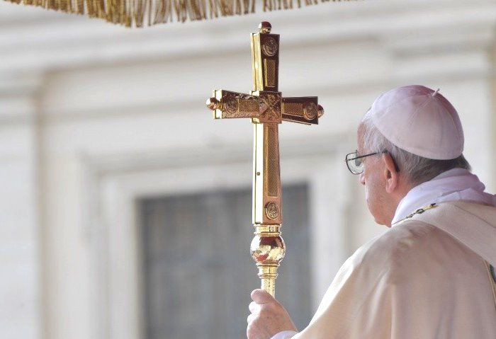 La spiegazione della fede nell'omelia di Papa Francesco per la messa di Pasqua