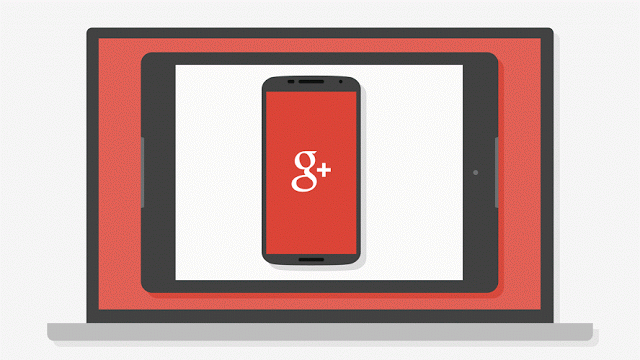 Blogger Book: Guida a Google+: moderare un community sul Android.