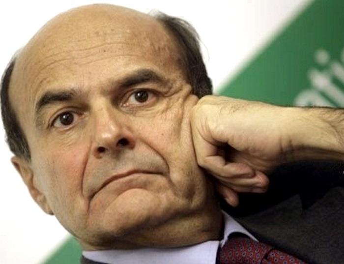 Bersani diventa grillino per azzoppare Renzi, secondo il Pd(R)
