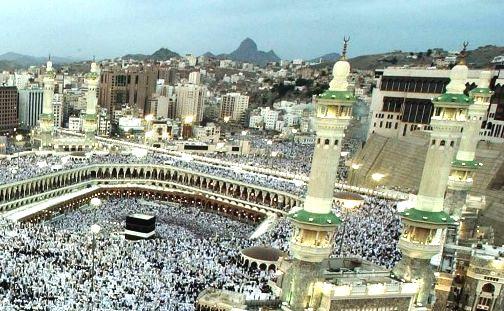 Teheran vieta la Umra: niente più pellegrinaggio alla Mecca