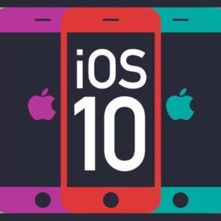Come rimuovere le applicazioni di sistema in iOS 10 sul vostro iPhone o iPad