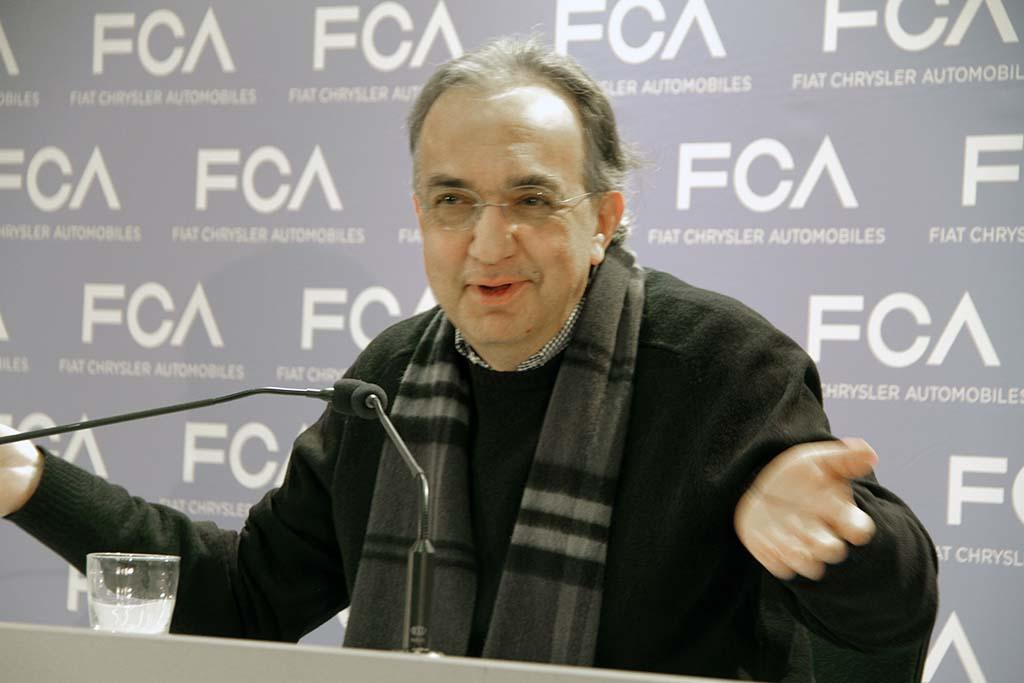 FCA: Marchionne si affida agli hacker per testare il software delle sue auto