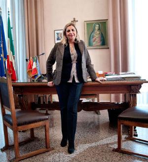 Margherita Rizza neo Commissario Libero Consorzio di Enna