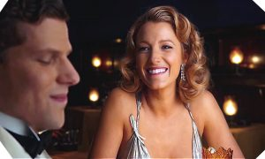 Café Society: due clip italiane del film di Woody Allen [VIDEO]