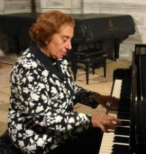 Palermo: La compositrice Teresa Procaccini ospite del Conservatorio Bellini
