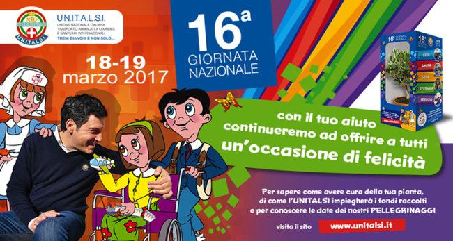 16esima Giornata Nazionale Unitalsi