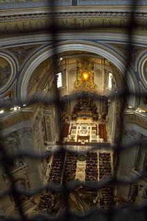 Viaggio a Roma 8 anni dopo … Giugno 2008 – Aprile 2016