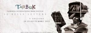 Taormina: Sinergia tra il festival letterario Taobuk e la Scuola Holden per la Summer School a Casa...