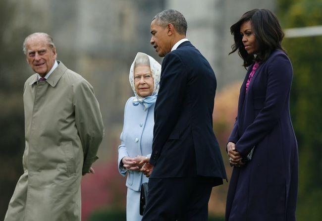 La meglio vestita della settimana: la Regina Elisabetta II