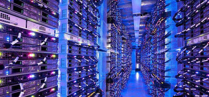 Microsoft costruirà nuovi datacenter a Dublino per un totale di 1 miliardo di euro!