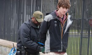 Conor Kennedy, ex di Taylor Swift, è stato arrestato