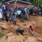 Sri Lanka: i morti per alluvione salgono a 164