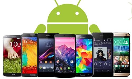 Ecco i migliori smartphone Android da comprare adesso (Aprile 2016)
