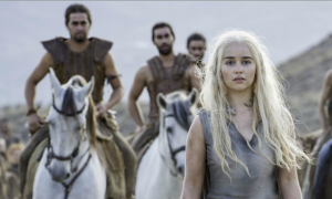 Game of Thrones: foto inedita della settima stagione