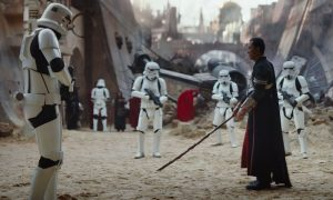 Rogue One: A Star Wars Story: il trailer internazionale con nuove immagini [VIDEO]