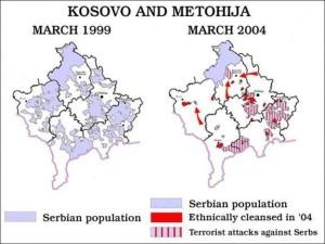 In Kosovo si riaccendono i fuochi?