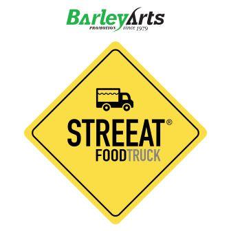 STREEAT®-Food Truck Festival – riparte in tour per l'Italia con 8 tappe Primaverili – 3 giorni di...