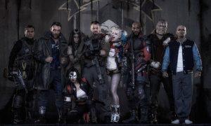 Al cinema dall'11 agosto: Suicide Squad, il drago invisibile e 1001 Grammi