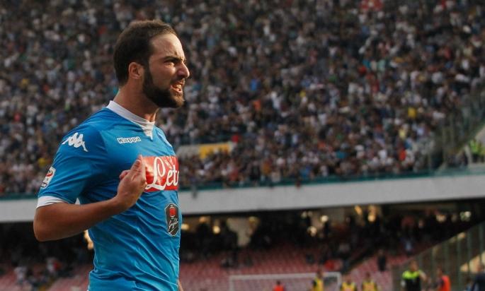 Serie A: Napoli-Genoa, probabili formazioni e forma delle squadre