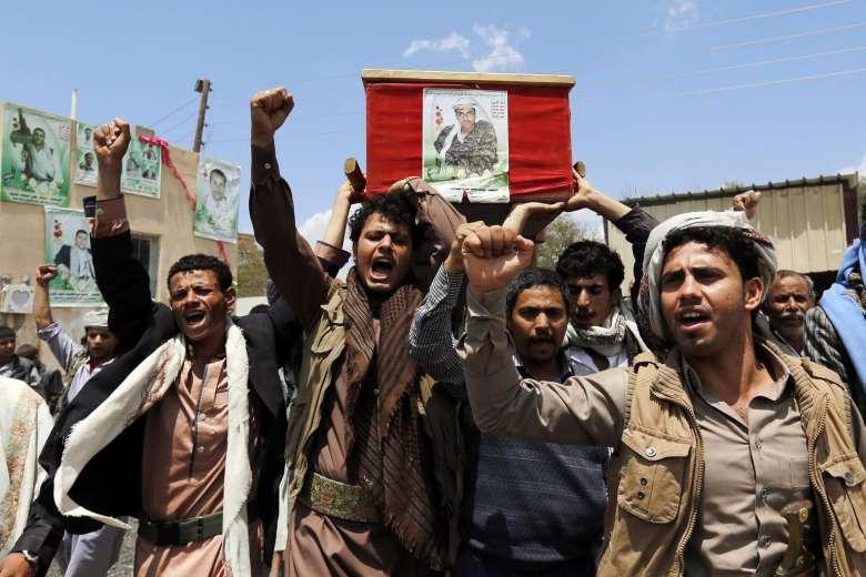 Yemen: Lealisti e ribelli promettono di rispettare la tregua » Guerre nel Mondo