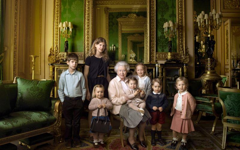La Regina Elisabetta II compie 90 anni, al via le celebrazioni