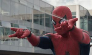 Spider-Man: Homecoming, già in cantiere un sequel