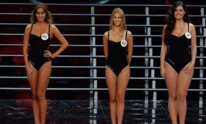 Miss Italia 2016, polemiche su curvy e televoto. Alice Sabatini incinta?