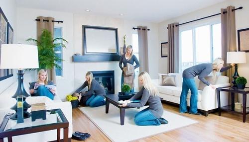 Come organizzare le pulizie di casa: consigli utili per gestire al meglio gli impegni