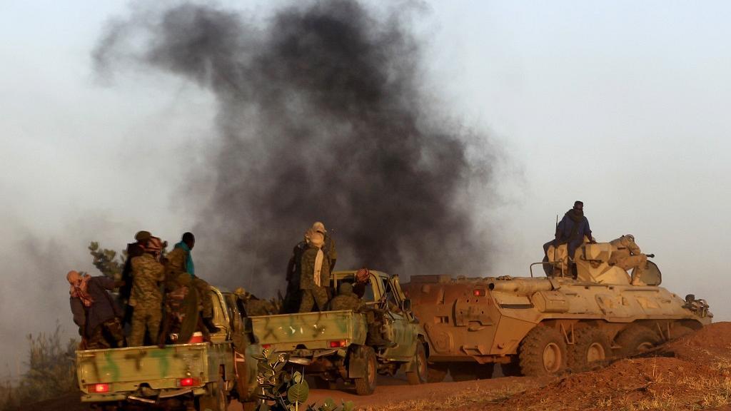 Sudan: Scontri armati in Darfur tra le tribù arabe di Maaliya e Rizeigat causano 20 morti » Guerre n