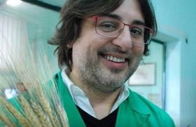 """Filippo Drago: """"I benefici dei grani antichi per la nostra salute"""""""