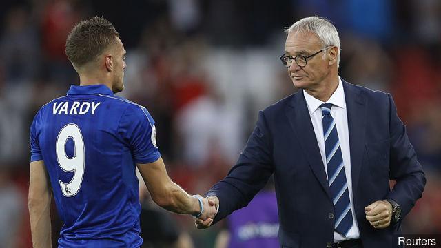 Premier – Salvezza e ottavi Champions: i paradossi del Leicester