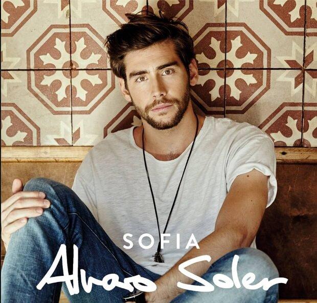 Alvaro Soler punta tutto sul nuovo singolo Sofia