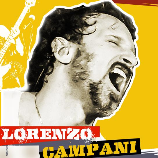 Scappiamo Adesso il nuovo singolo di Lorenzo Campani feat Maxi B