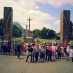 Visita Istituto Scolastico Cattolico di Lourdes