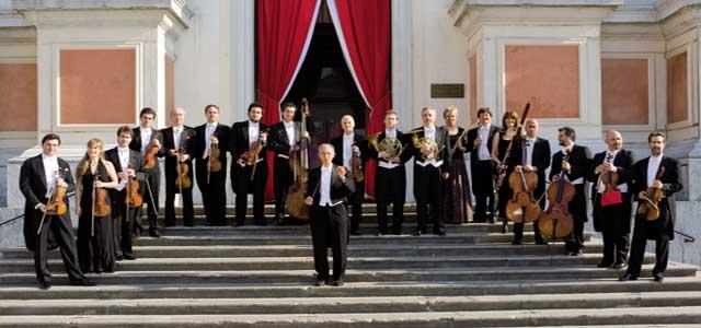 I Solisti Veneti celebrano il Natale in musica nelle province di Padova e Rovigo