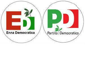 Enna. Brucia ancora la sconfitta elettorale alle comunali: PD –pur di buttare alle ortiche Sindaco...