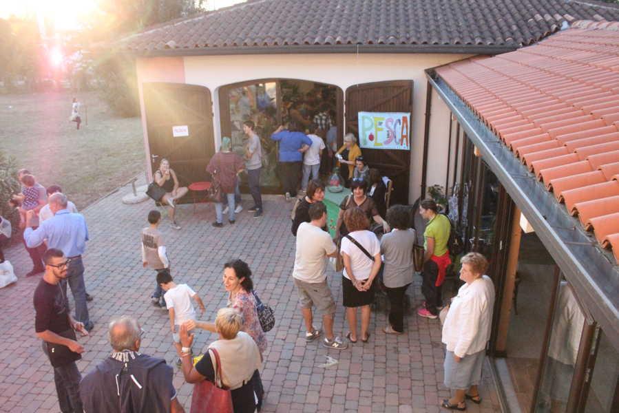 """Casa Novella: Domenica 17 settembre """"Facciamo Festa!"""" al centro socio-educativo di Barbiano di..."""