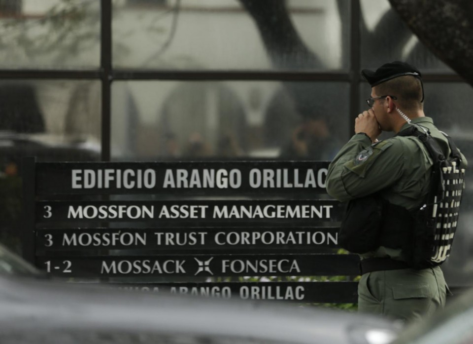 Panama Papers: Mossack Fonseca's headquarters raided by police