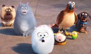 Box Office Italia: i film d'animazione dominano il week-end