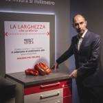 Schmidt: nuove store a Firenze